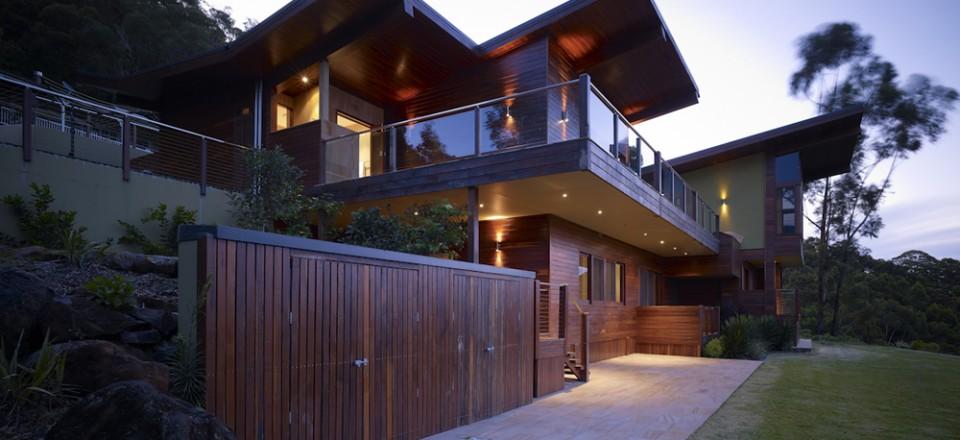 Sanura Residence
